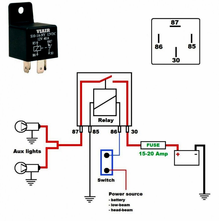 yk_3983] wiring diagram for an air horn download diagram kleinn air horn wiring diagram train horn wiring diagram without relay arch aspi anist ricis lious elec mohammedshrine librar wiring 101