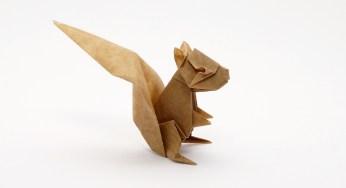 Devil dragon v2 design by jo nakashima folded by yours truly - Imgur | 188x346