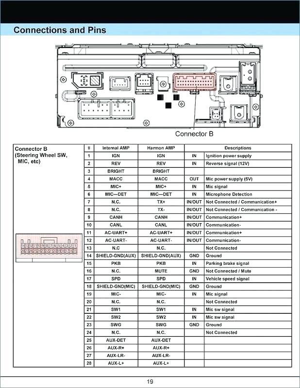 2009 Toyota Hilux Radio Wiring Diagram