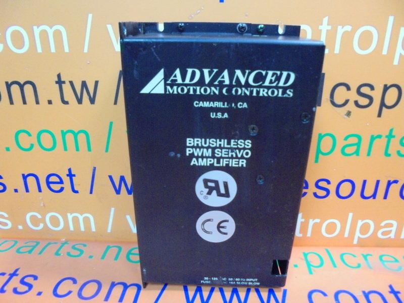 Fine Advanced Brushless Pwm Servo Amplifier B25A20Acp Ol1 Plc Dcs Servo Wiring Cloud Inklaidewilluminateatxorg