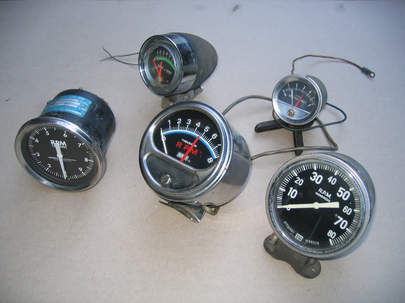 Dixco Tach Wiring Diagram For Your Needs