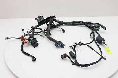 SA_9083] View Of 2007 Sportster Ecm Wire Harness Free DiagramPeted Ehir Licuk Mohammedshrine Librar Wiring 101