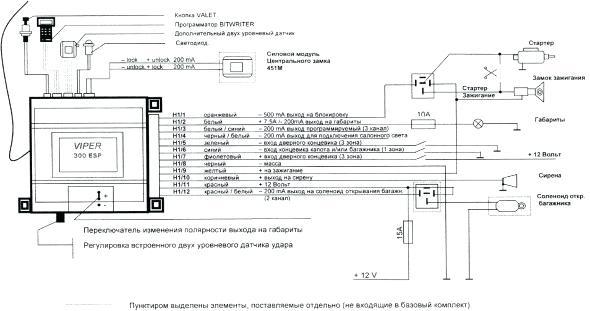 SW_0939] Viper 4104 Wiring Diagrams Schematic WiringNdine Aryon Hapolo Mohammedshrine Librar Wiring 101