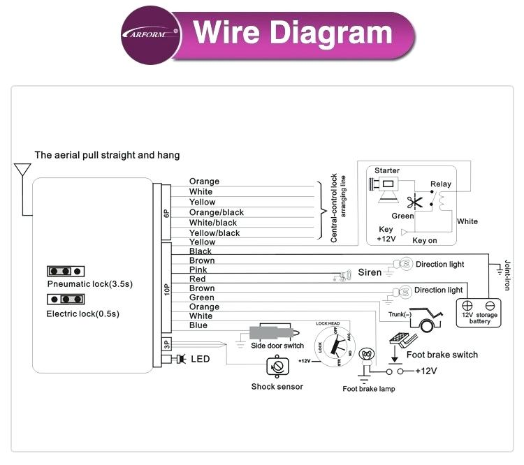 Viper 130hv Wiring Diagram
