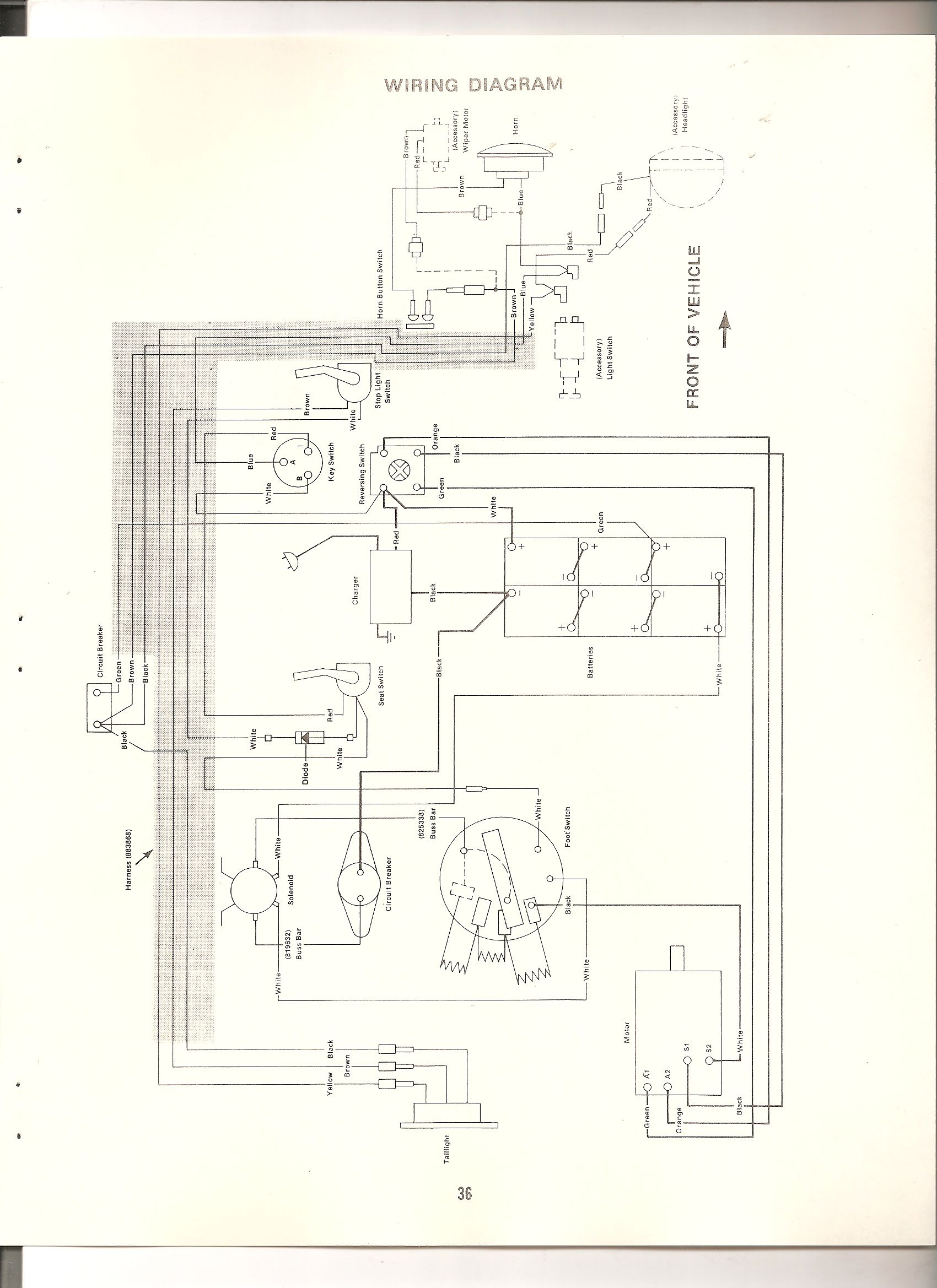 MR_4677] Vintage Golf Cart Wiring DiagramsLectr Antus Mentra Mohammedshrine Librar Wiring 101