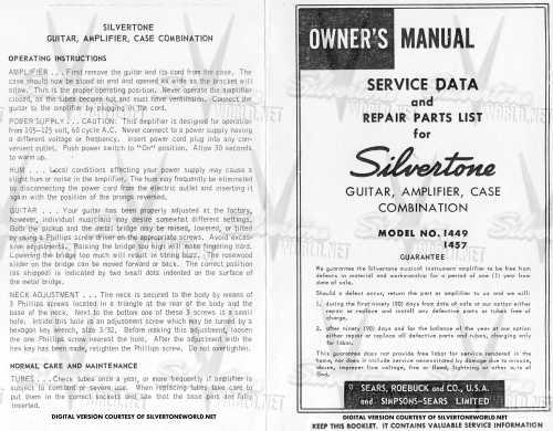 [XOTG_4463]  EO_8517] Vintage Silvertone Console Wiring Diagram Schematic Wiring | Vintage Silvertone Console Wiring Diagram |  | Aeocy Heli Pelap Elec Mohammedshrine Librar Wiring 101
