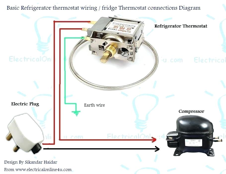 FO_1218] Vintage Refrigerator Wiring Diagram Wiring DiagramEffl Peted Romet Tacle Xolia Mohammedshrine Librar Wiring 101