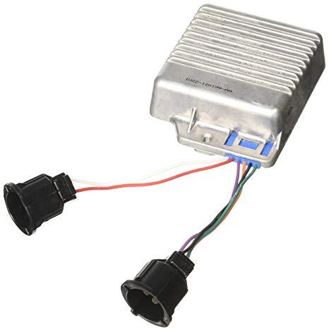 Sensational Amazon Com Motorcraft Dy 893 Module Assy Ignition Amplifier Wiring Cloud Onicaxeromohammedshrineorg
