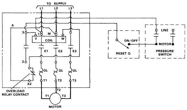 motor controller wiring diagram 480  chevy s10 electrical