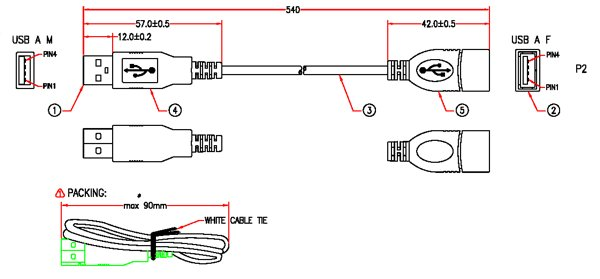 Usb Female To Female Adapter Wiring Diagram from static-cdn.imageservice.cloud