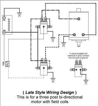 Astounding Ramsey 8000 Winch Wiring Diagram Wiring Diagram G11 Wiring Cloud Rineaidewilluminateatxorg