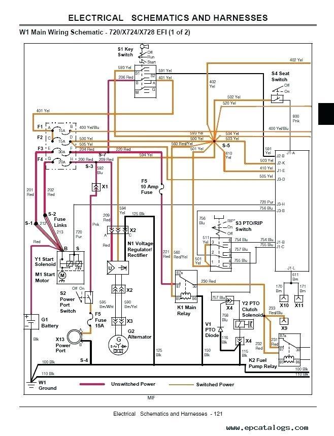 john deere 1050 tractor wiring diagram  1978 mercruiser