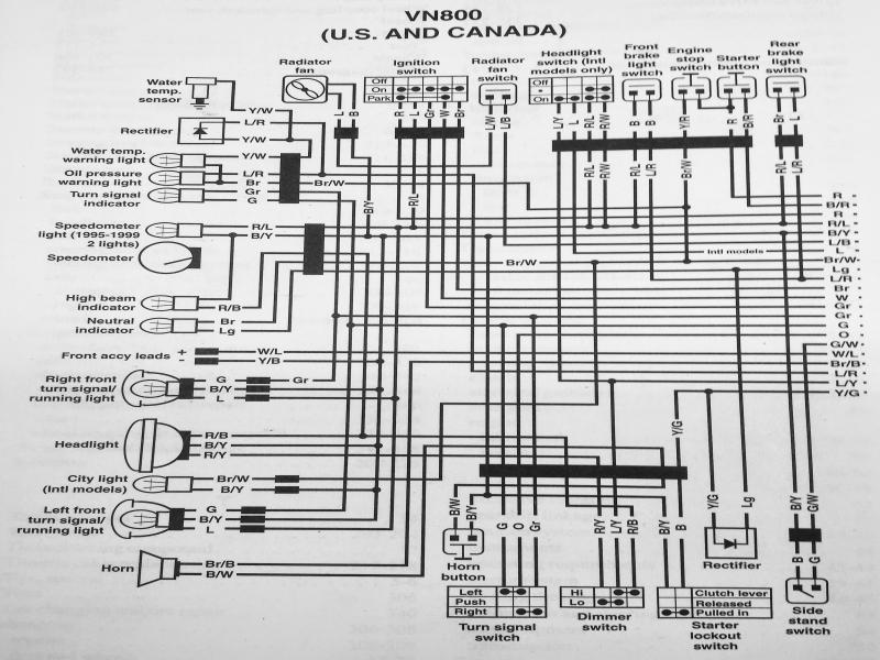 1997 kawasaki vulcan 1500 wiring diagram kh 3628  kawasaki vn 800 wiring diagram  kh 3628  kawasaki vn 800 wiring diagram