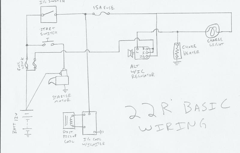 AK_9782] Toyota Alternator Wiring Diagram In Addition Toyota 4Runner WiringDext Hila Skat Peted Phae Mohammedshrine Librar Wiring 101