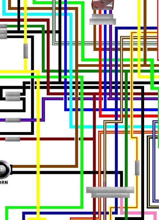 [EQHS_1162]  1992 Yamaha 250 Timberwolf Wiring Diagrams - E5 wiring diagram | 1998 Yamaha Fzr600r Cdi Box Wiring |  | KUBB-AUF.DE
