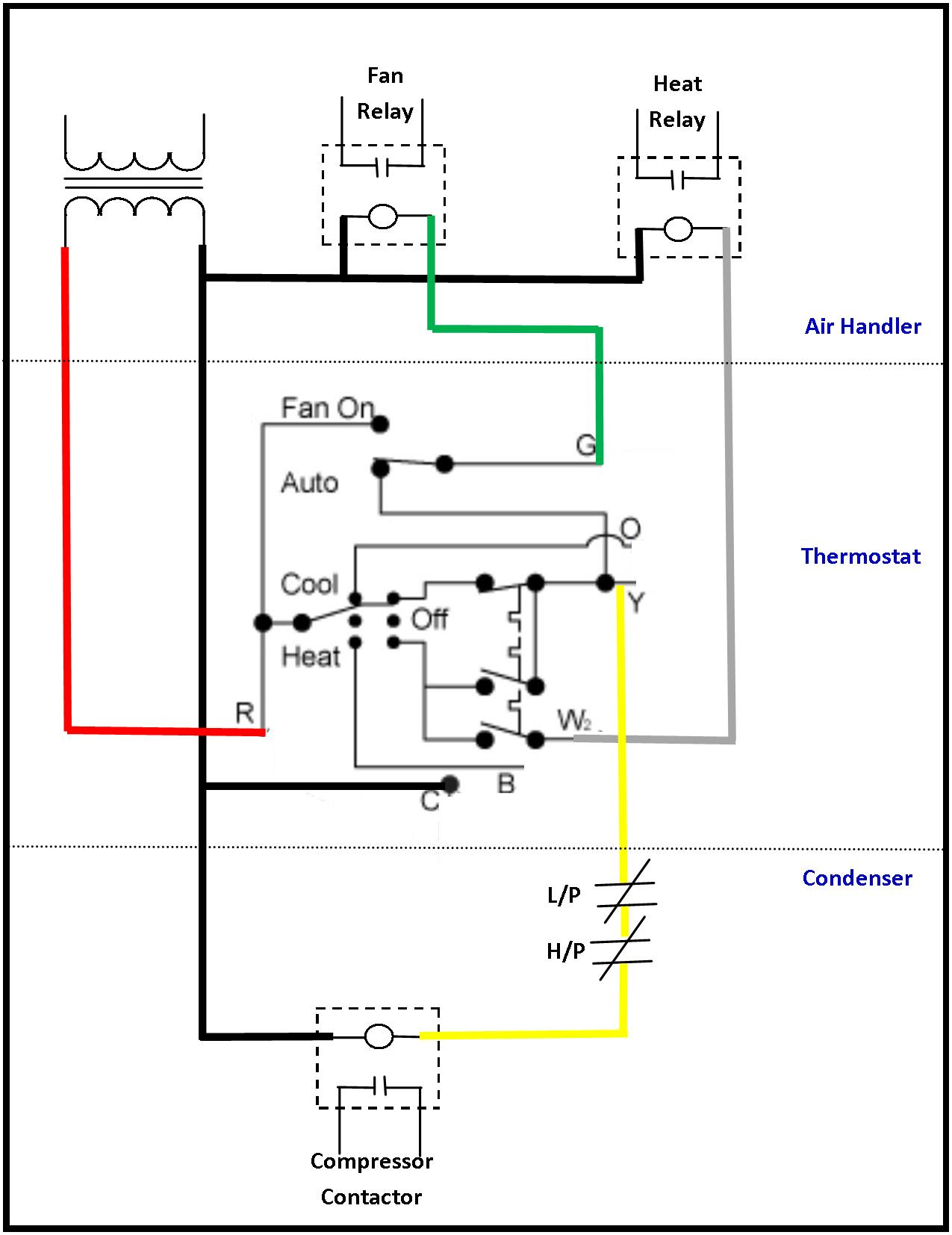Hvac Control Wiring Diagram Relay - Armada Fuse Box Diagram -  heaterrelaay.tukune.jeanjaures37.fr | Hvac Control Wiring Circuit Diagram |  | Wiring Diagram Resource