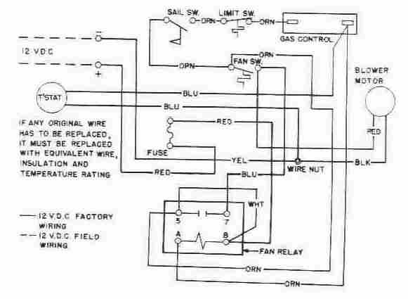 Electric Furnace Fan Relay Wiring Diagram from static-cdn.imageservice.cloud