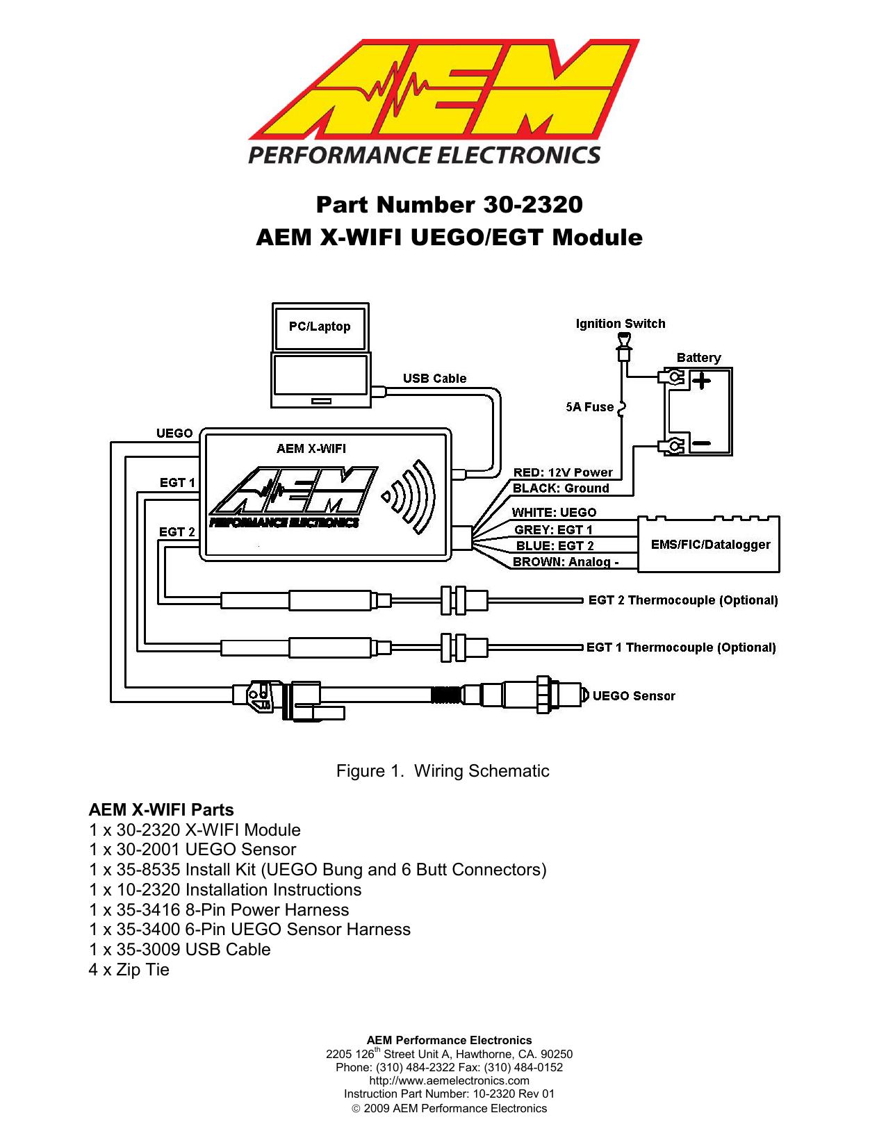 Hz 8697 Aem Wideband O2 Sensor Wiring Diagram Also Ignition Wiring Diagram Download Diagram