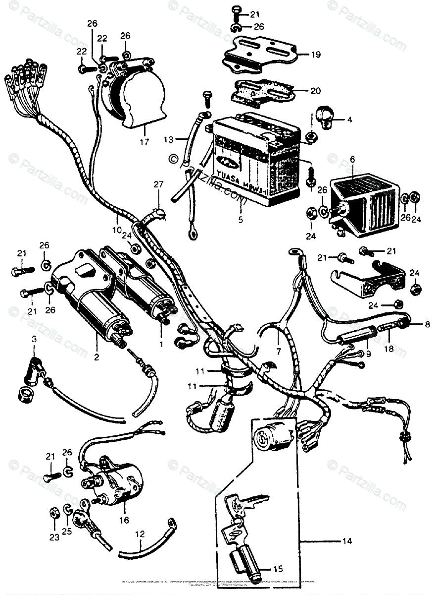 bw_8211] honda cl77 wiring diagram schematic wiring  animo ostr inama sapre dupl adit trons mohammedshrine librar wiring 101