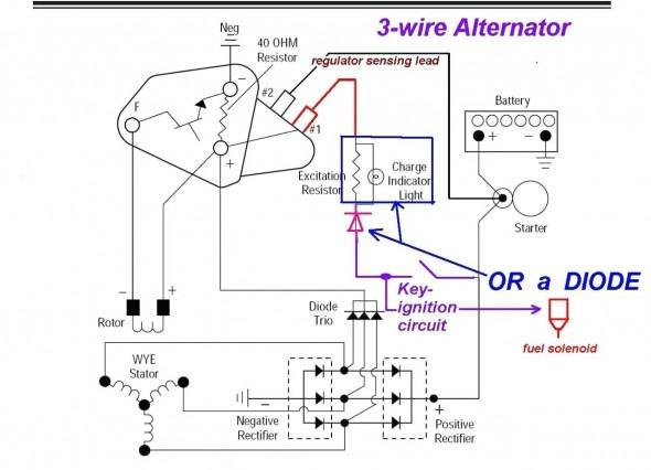 [SCHEMATICS_48YU]  RH_2267] Delco Remy Wiring Diagram 5 Schematic Wiring | Delco Remy Wiring Diagram 5 |  | Ifica Pimpaps Benkeme Mohammedshrine Librar Wiring 101