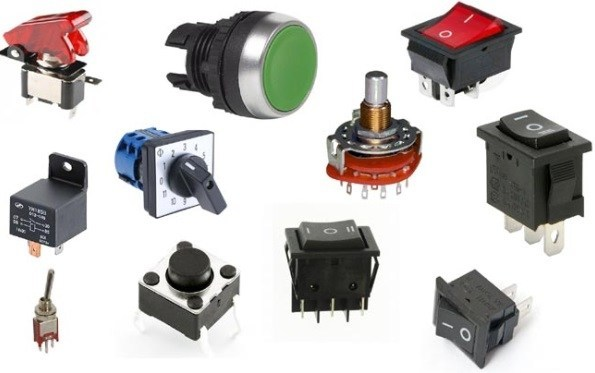 Super Types Of Switches That Mostly Used In Industries Instrumentation Wiring Cloud Cranvenetmohammedshrineorg