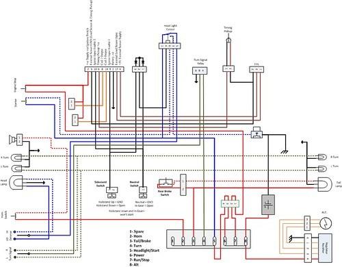 [FPER_4992]  KD_0909] Wiring Problem Page 2 Triumph Forum Triumph Rat Motorcycle Forums Schematic  Wiring | Triumph America Wiring Diagram |  | Lious Anth Vira Mohammedshrine Librar Wiring 101