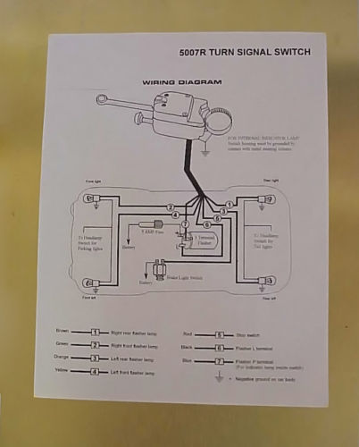 Universal Turn Signal Switch Wiring Diagram from static-cdn.imageservice.cloud