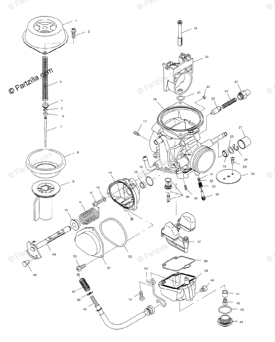LR_1112] 500 Carburetor Diagram Together With Diagram Of Polaris Atv Parts  Free DiagramAnth Gho Itis Mohammedshrine Librar Wiring 101