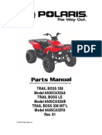 LT_8883] Diagram Of Polaris Atv Parts 1989 W897527 Trail Boss 2X4 Wiring