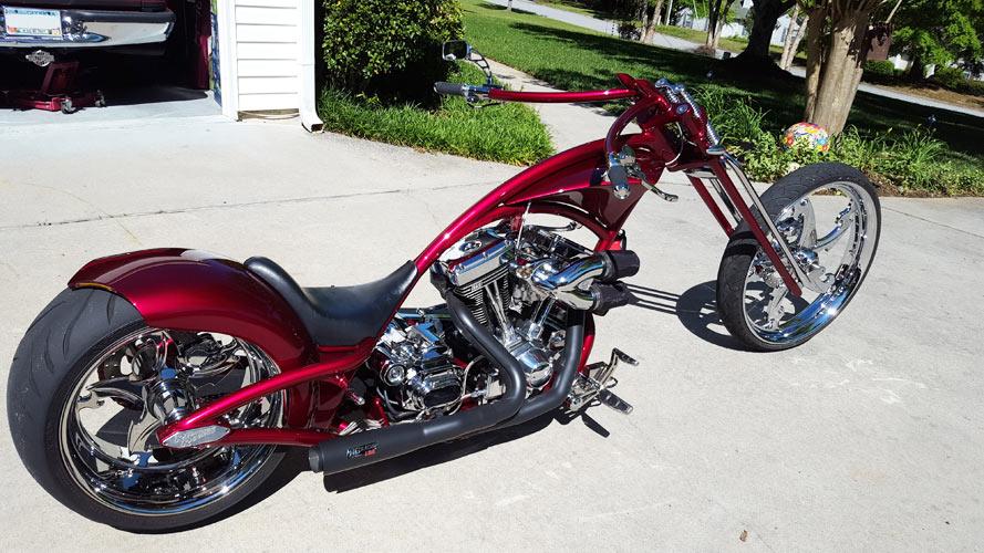 Groovy Rb Racing Lsr 2 1 Pro Stock For Harley Davidson Wiring Cloud Grayisramohammedshrineorg