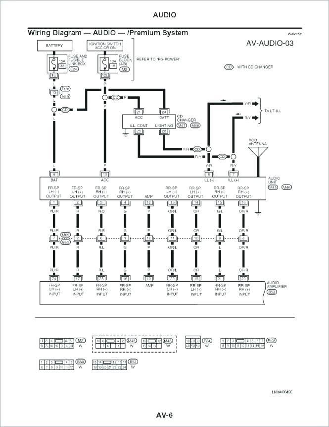 nissan pulsar wiring diagram stereo  honda motorcycle fuse