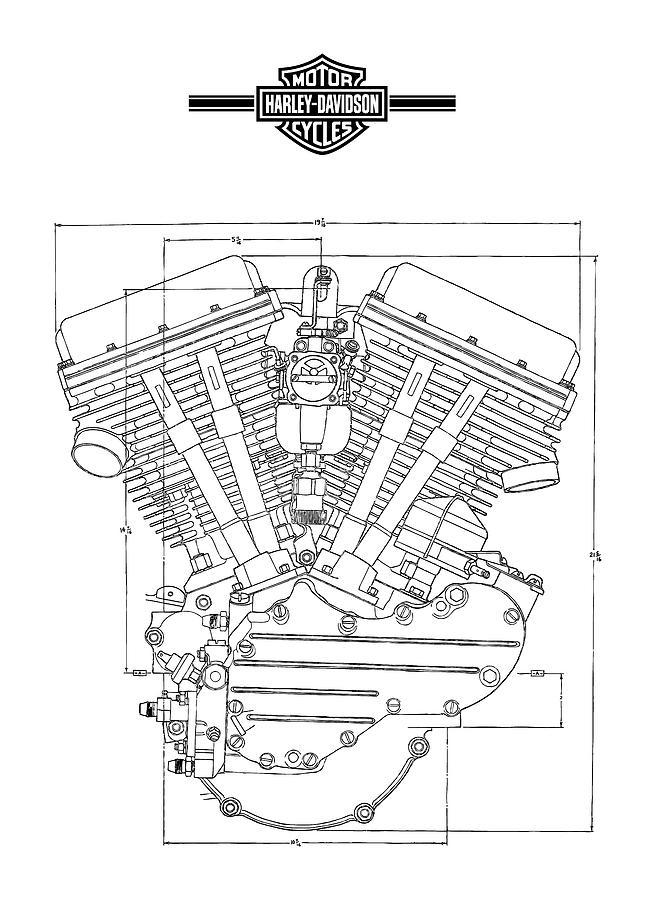 harle davidson engine schematics  atv handlebar switch