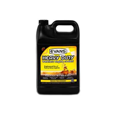 Peachy Evans Cooling Systems Ec61001 Heavy Duty Waterless Engine Coolant Wiring Cloud Monangrecoveryedborg