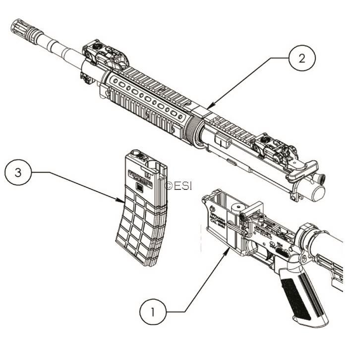 M4 Airsoft Rifle Wiring Diagram - Toyota Camry Headlight Wiring Diagram -  source-auto4.yenpancane.jeanjaures37.frWiring Diagram Resource