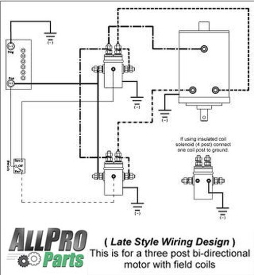 12 Volt Motor Wiring Diagram For Winch - Lincoln Ls Fuse Box Location -  gravely.tukune.jeanjaures37.fr | Winch Motor Wiring Diagram For Generator |  | Wiring Diagram Resource