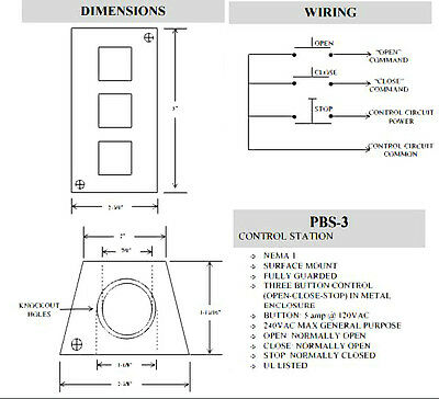 [ANLQ_8698]  XR_3623] Commercial Door Opener Wiring Schematic Wiring | 3 Button Station Wiring Diagram |  | Boapu Anist Penghe Arch Joami Mohammedshrine Librar Wiring 101