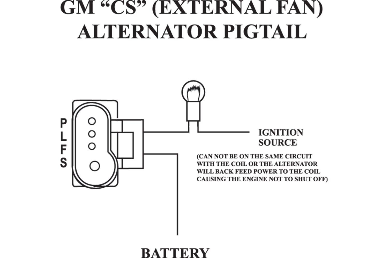 acdelco alternator wiring diagram 1986 acdelco cs130 wiring diagram wiring diagram data  acdelco cs130 wiring diagram wiring