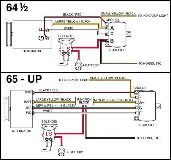 Ga 8002 Gm Alternator Wiring Diagram 4 Wire Wiring Diagram