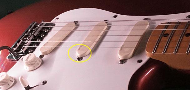 Gilmour Strat Mod Wiring Diagram - Database