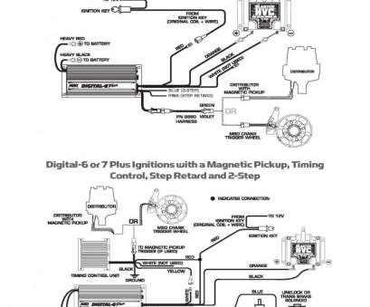 lh4782 msd ignition wiring diagram additionally msd