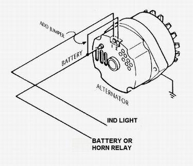 NL_0607] Wire Alternator Wiring Diagram On 2Wire Chevy Alternator Wiring  Free DiagramTron Kapemie Mohammedshrine Librar Wiring 101