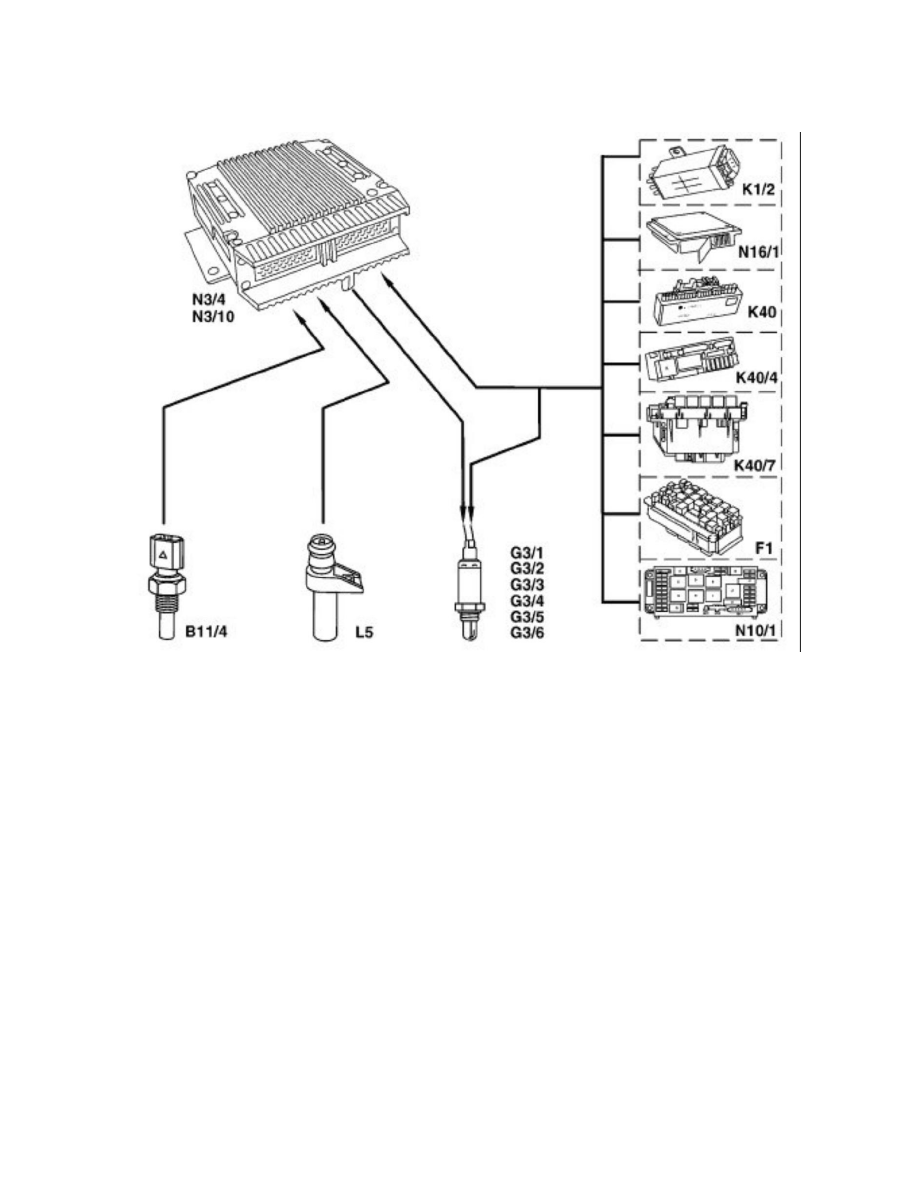 ZD 40] 40 Ford Explorer Fuse Diagram Schematic Wiring