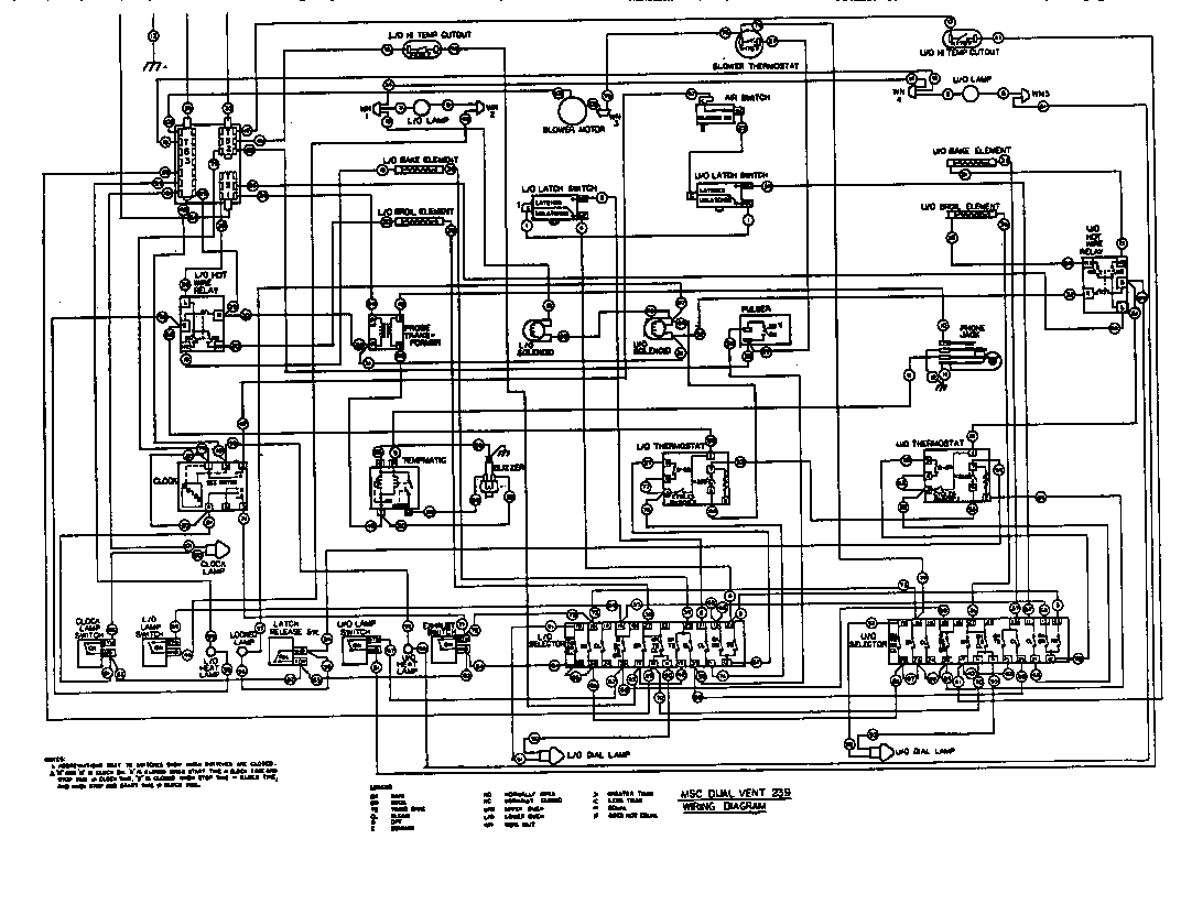 XO_4712] Oven Door Diagram Wiring Harness Wiring Diagram Wiring Schematic  WiringWww Mohammedshrine Librar Wiring 101