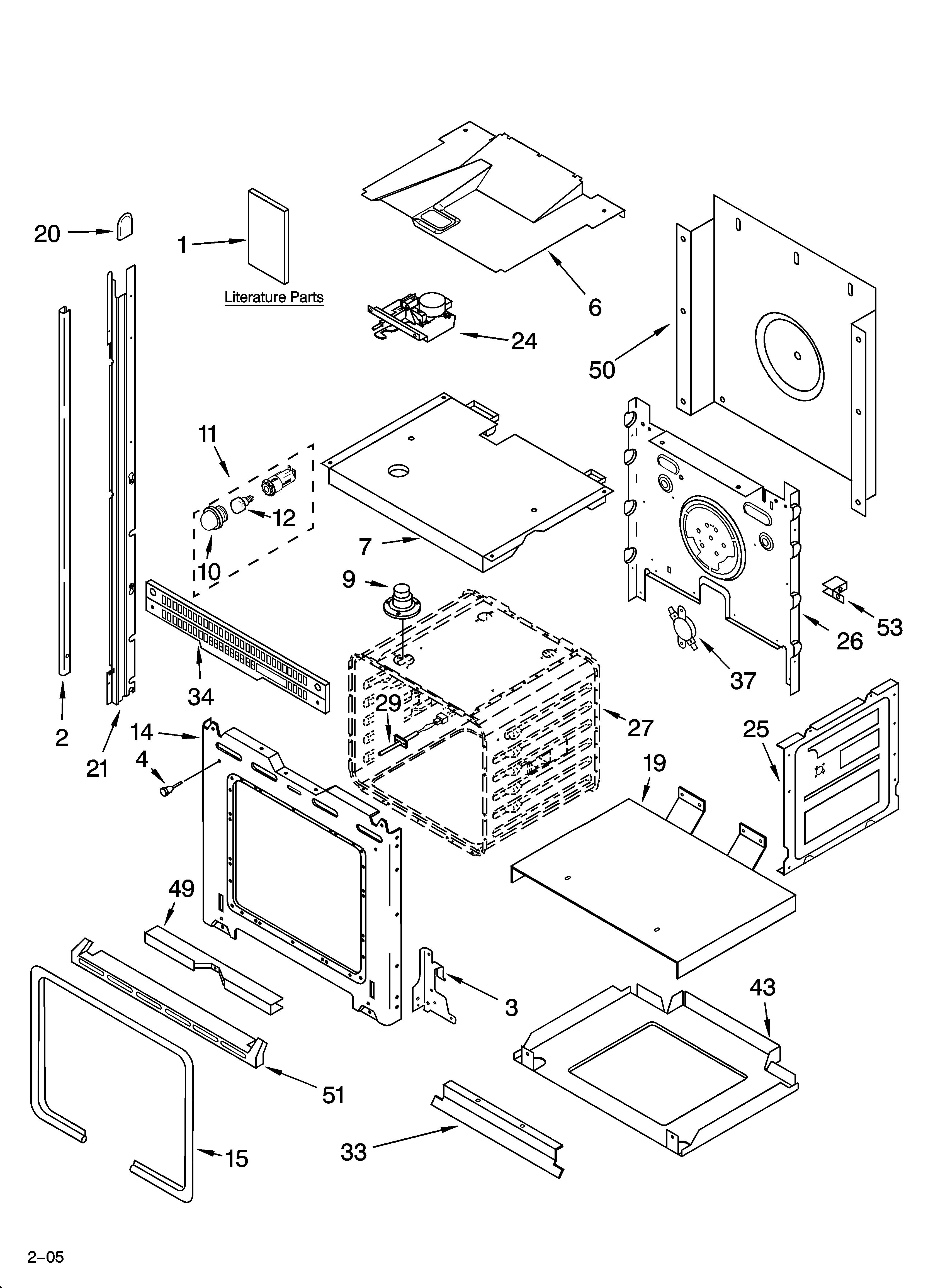 Enjoyable Whirlpool Double Oven Wiring Diagram Wiring Diagram Wiring Cloud Hisonepsysticxongrecoveryedborg