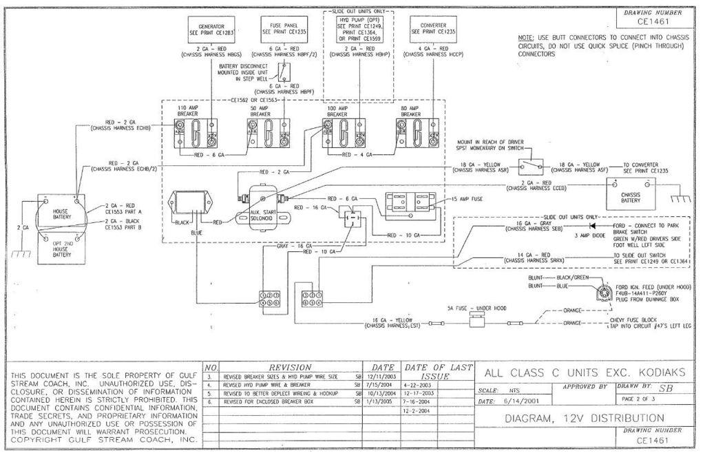 RT_1606] 2005 Gulf Stream Rv Wiring Schematics Free Diagram   Gulf Stream Wiring Diagram      Hete Hete Nerve Cette Mohammedshrine Librar Wiring 101