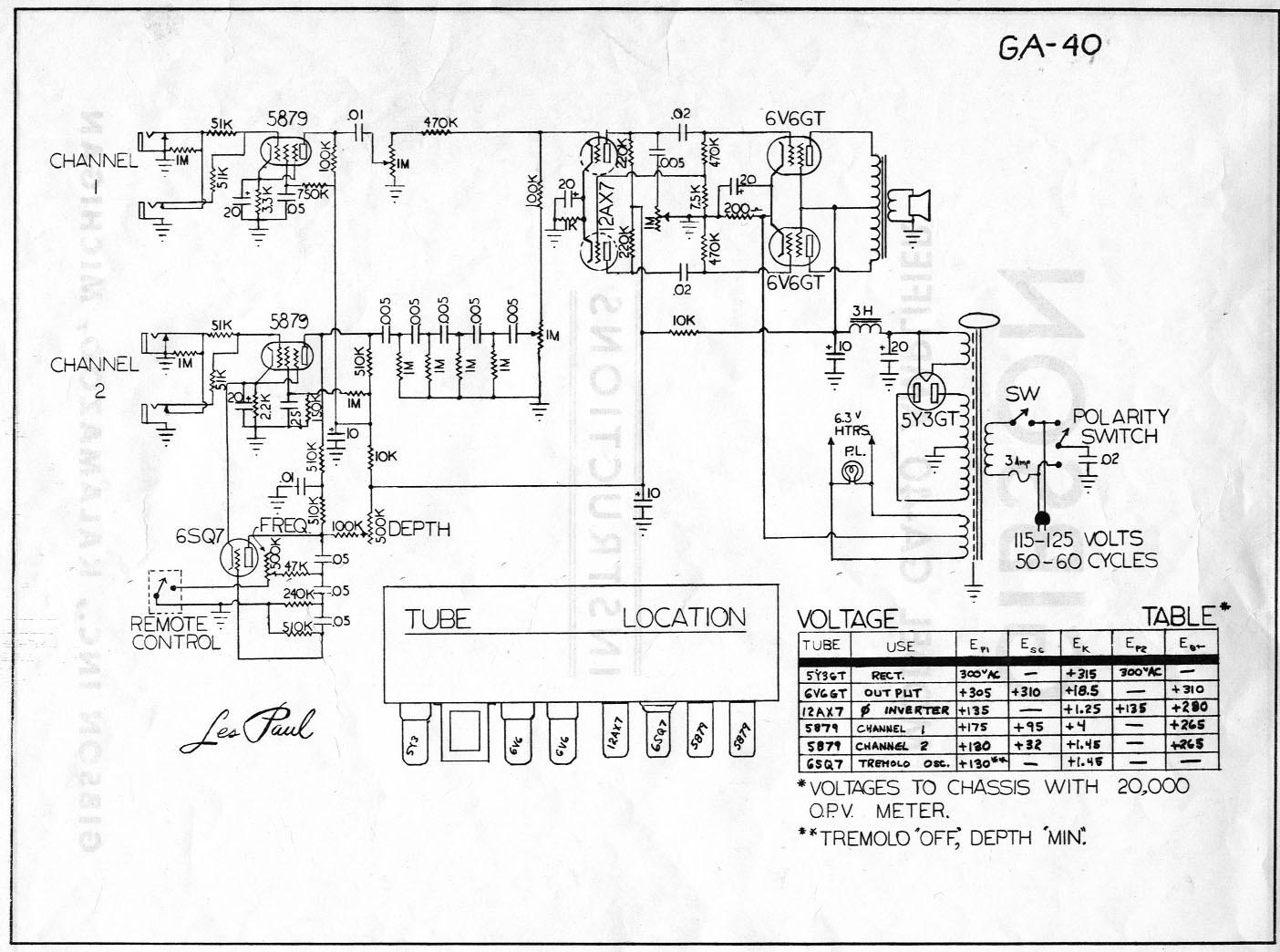 Rm 0251 Gibson Les Paul Jr Wiring Diagram Free Diagram