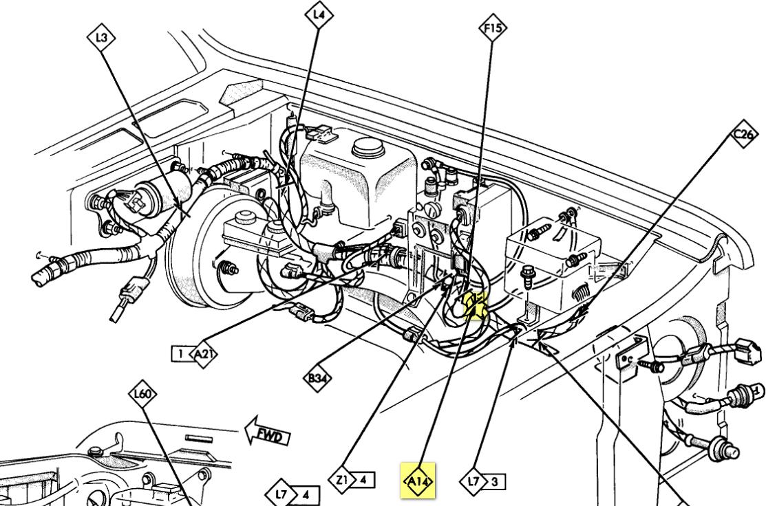 Wondrous 1991 Dodge 2500 Trailer Wiring Diagram Wiring Diagram Wiring Cloud Ittabisraaidewilluminateatxorg