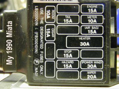 [GJFJ_338]  92 Miata Fuse Diagram - Nissan Versa Fuse Box Diagram for Wiring Diagram  Schematics | 1993 Mazda Miata Fuse Box Diagram |  | Wiring Diagram Schematics