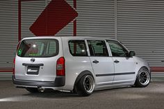 Awesome 18 Best Probox Images Toyota Car Tuning Custom Cars Wiring Cloud Hemtegremohammedshrineorg