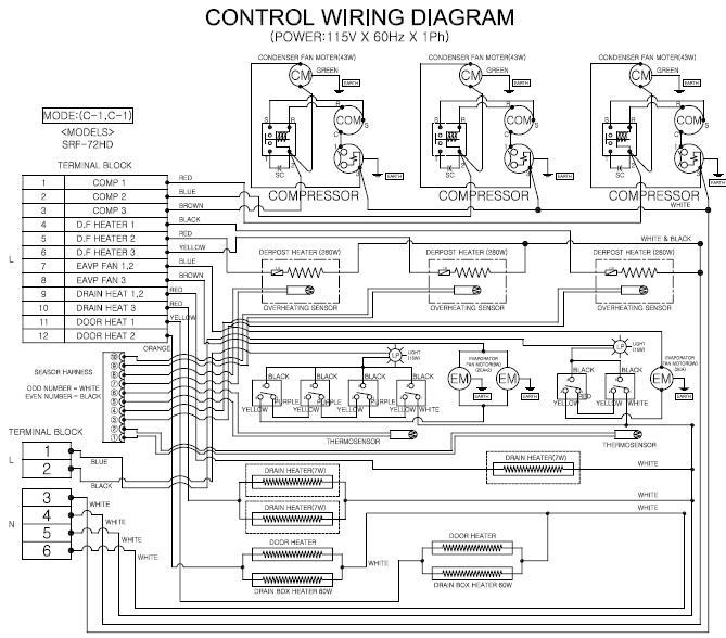 [DIAGRAM_38EU]  NA_0766] Sanyo Refrigerator Wiring Diagram Wiring Diagram | Wiring Diagram Heat Magic |  | Coun Penghe Ilari Gresi Chro Carn Ospor Garna Grebs Unho Rele  Mohammedshrine Librar Wiring 101